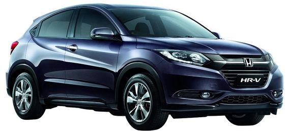 Honda Hrv 2020 Colors Price Honda Hrv Honda Hrv