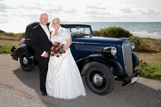 Bryllup, Widding, Hochzeit.