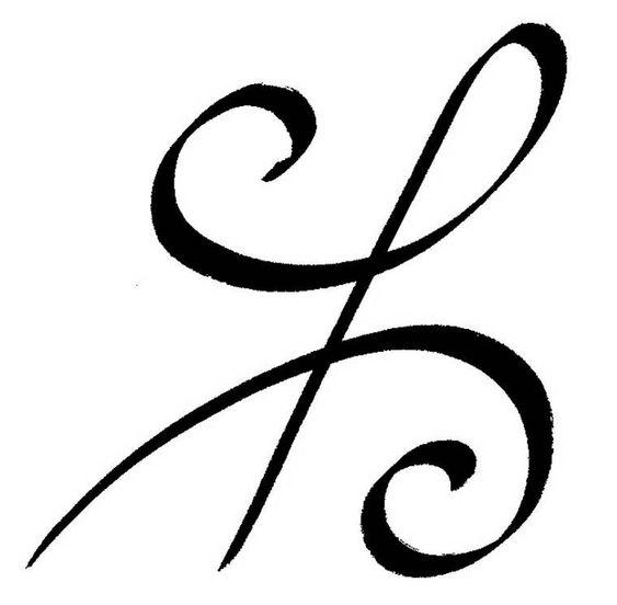 Zibu - symbol of friendship @Sara Richards - work into our next tattoo design perhaps? ;-)