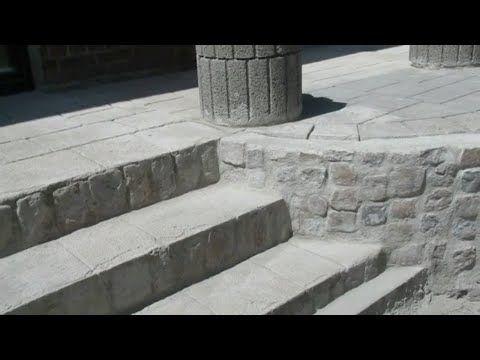 Como Hacer Piedras Artificiales Imitacion Piedra Pavimentar Sin Molde De Concreto Piedra Artificial Y Piedra Artificial Moldes Para Concreto Imitacion Piedra