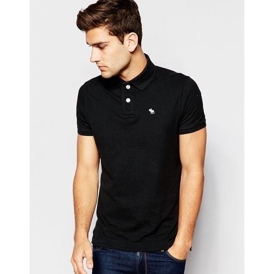 この夏欲しい《アバクロのポロシャツ》一枚で決まるポロシャツコーデ40style