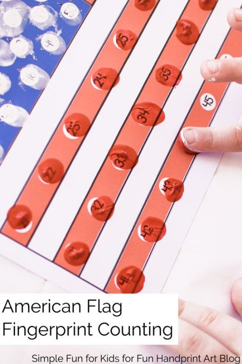 flag day activities for third grade