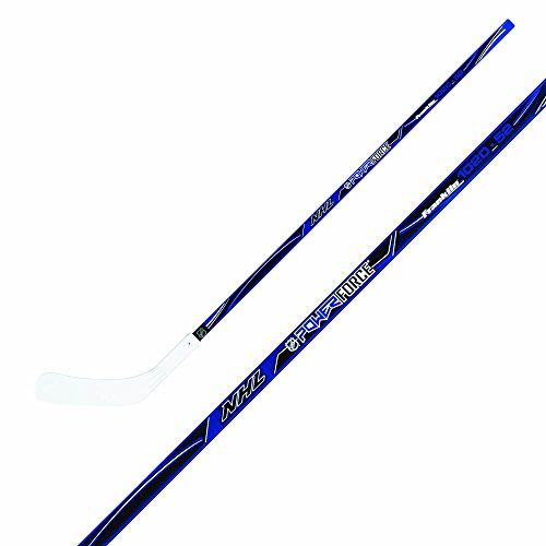 Franklin Sports NHL SX Comp 1020 Power Force Hockey Stick 52-Inch Junior - Colors May Vary - http://hockeyvideocenter.com/franklin-sports-nhl-sx-comp-1020-power-force-hockey-stick-52-inch-junior-colors-may-vary/