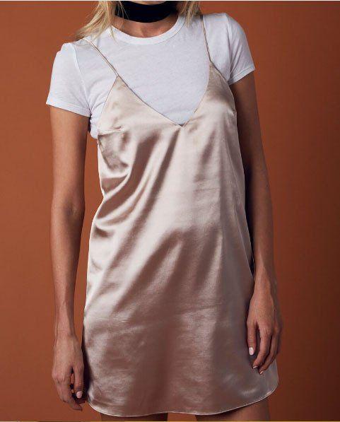 Fawn Dress - Alyanna by Alexandra  - 1