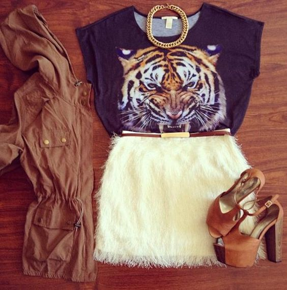 Clothes Combination