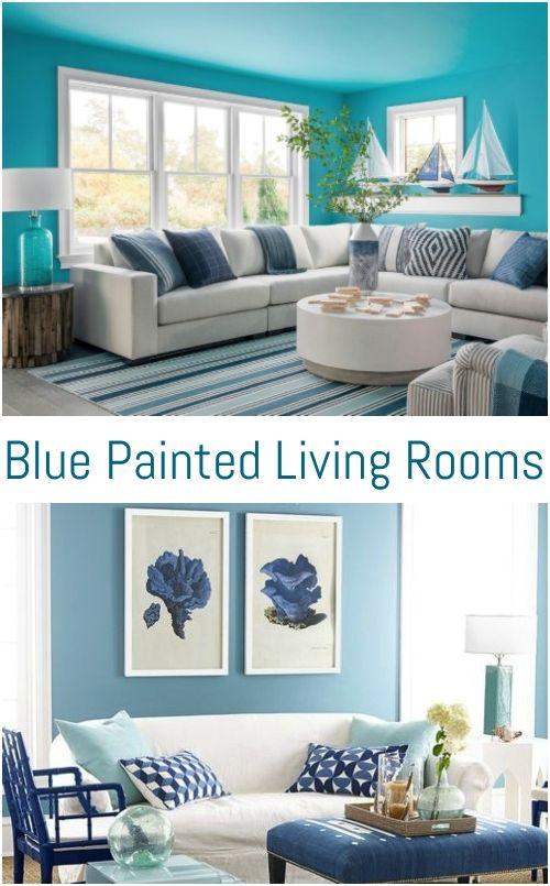 Pin On Coastal Living Rooms Decor Design Ideas