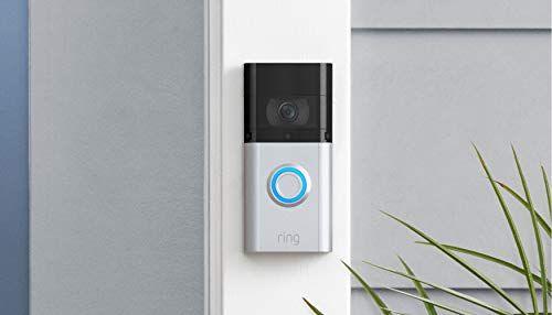 Pin On Ring Doorbell