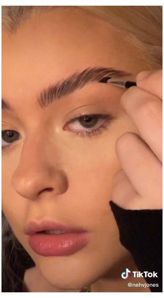 Tik Tok Tik Tok Tips Makeup Natural Makeup Tutorial Tik Tok Naturalmakeuptutorialtiktok Eye Makeup Eye Makeup Tutorial Makeup Tutorial