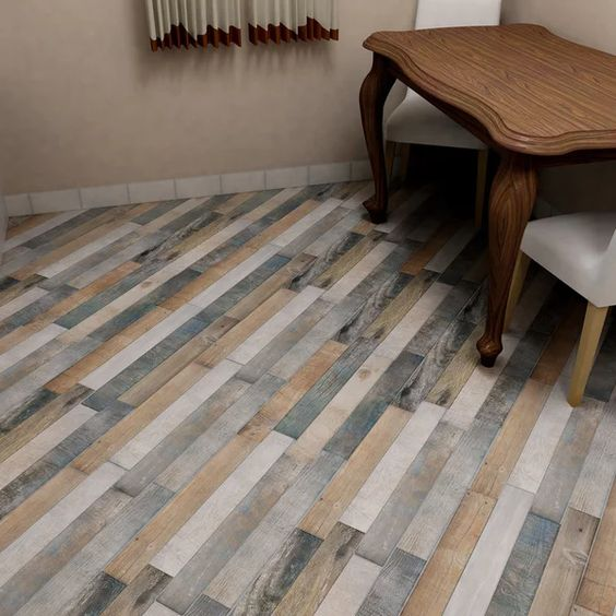 Shop SomerTile 12.25x23.625-inch Trendy Rustico Porcelain Floor and Wall Tile (8 tiles/16.58 sqft.) - Overstock - 9725201 - SAMPLE-Trendy Rustico