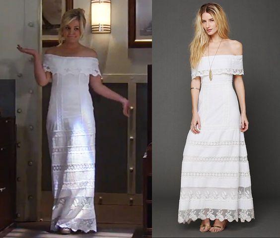 Maxie jones dress