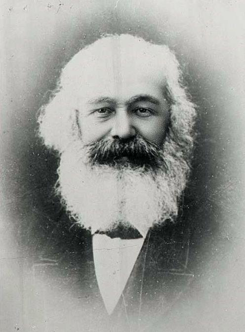 Marx Wa Right Mardecortesbaja Com Karl Vintage Beard Portrait Photo Essays Alienation Essay Pdf Topic