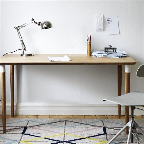 Ikea tables and families on pinterest for Table a couture ikea