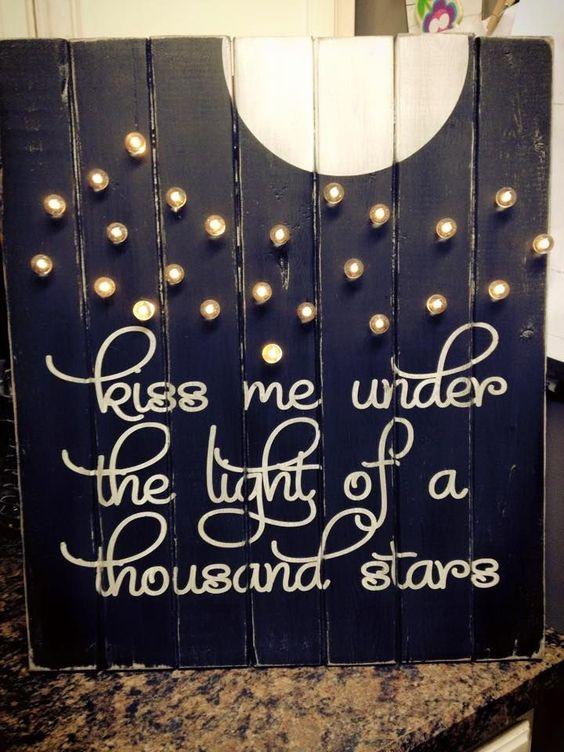 e493a0d22b06685655c6a8481ae5ea72.jpg (720×960)kiss me under light of 1000 stars
