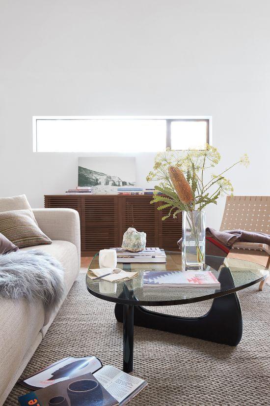 Noguchi Table Design Within Reach Home Decor Living Room Diy