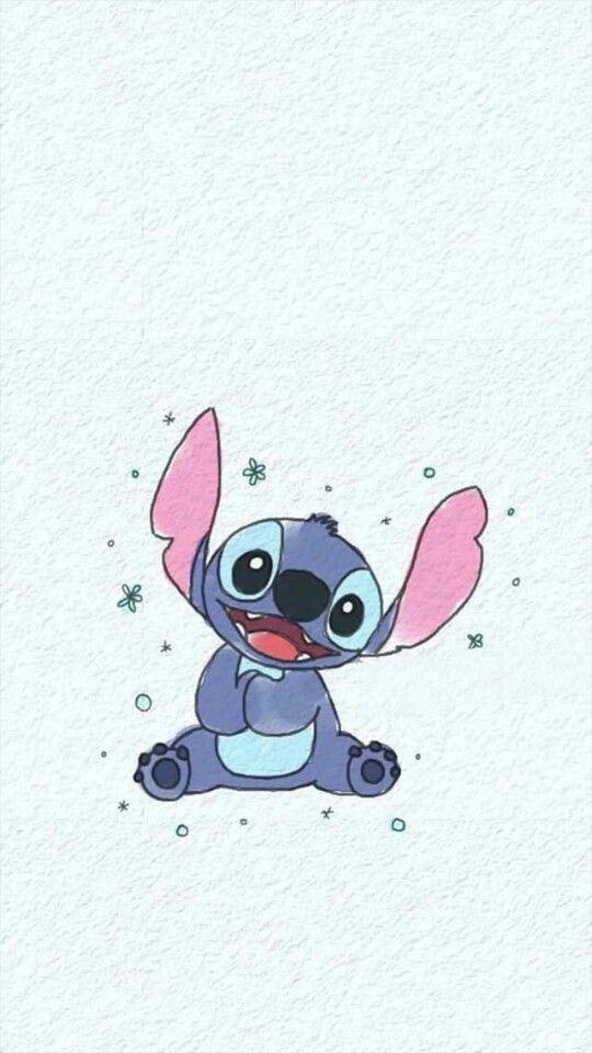 Stitch Cute Disney Wallpaper Cartoon Wallpaper Iphone Stitch Drawing