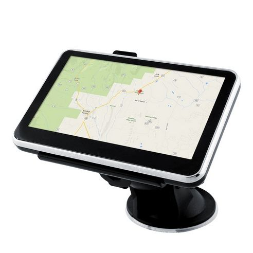 awesome New 4.3'' Inch FM Touch Car GPS Navigation Navigator SAT NAV NA Free Maps - For Sale Check more at http://shipperscentral.com/wp/product/new-4-3-inch-fm-touch-car-gps-navigation-navigator-sat-nav-na-free-maps-for-sale/
