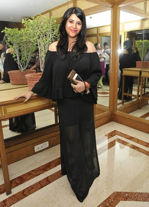 Ekta Kapoor Lifestyle Wiki Net Worth Income Salary House Cars Favorites Affairs Awards Family Fact Koffee With Karan Film Producer Influential Women