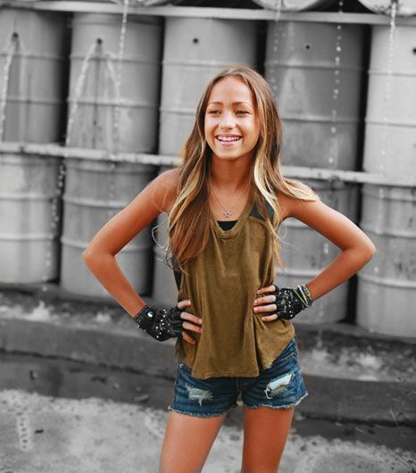 Skylar stecker age skylar stecker love her voice and she even has a