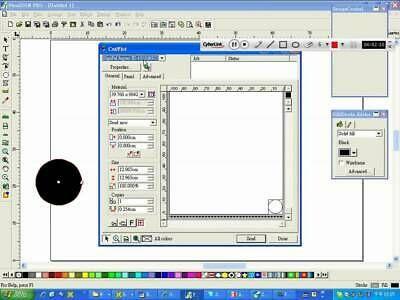 Flexi Signs Pro 7 6 Software Plotter Cutter In 2020 Sign Pro Art And Craft Design Transparent Adhesive