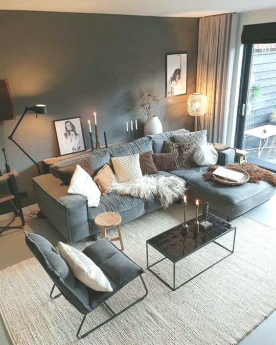 62 Moderne Deko Ideen Furs Wohnzimmer Ideen Moderne Wohnzimmer Wohnzimmer Ideen Modern Wohnzimmer Modern Wohnzimmer Ideen Gemutlich
