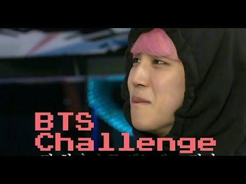 Bts Try Not To Laugh Challenge Pt 1 Eng Hard Sub Available Youtube Try Not To Laugh Bts Youtube Laugh