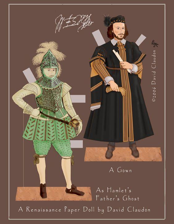 William shakespeare essays