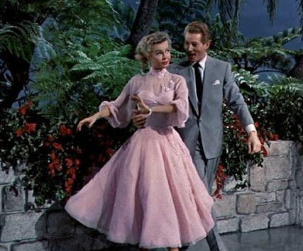 edith head designed vera ellen dress in 1954 white christmas movies fashion pinterest vera ellen edith head and costumes