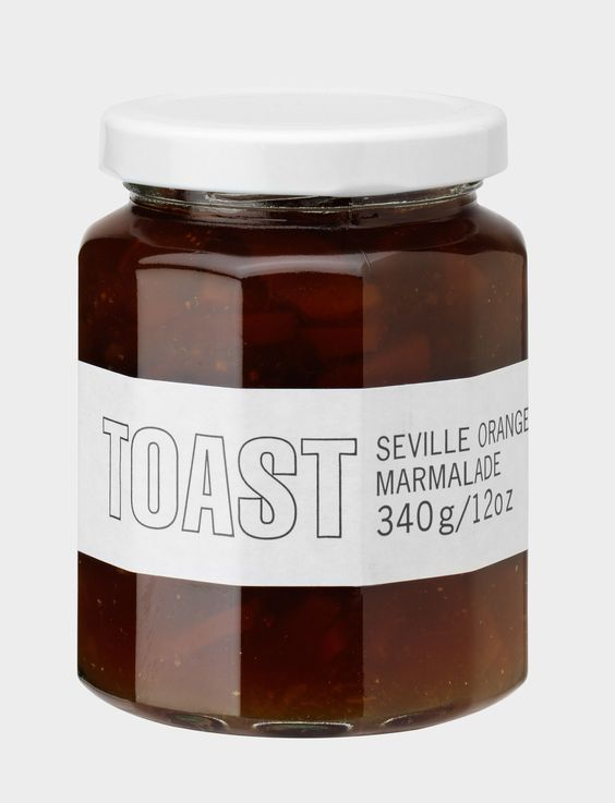 ... Seville Orange Marmalade | Things | Pinterest | Marmalade, Toast and