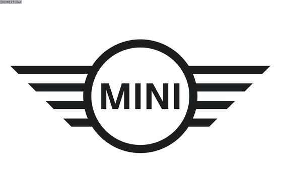 BMW's MINI brand gets new logo, new goals and strategy