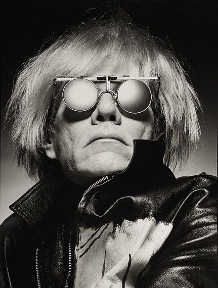 The Andy Warhol forever  artist father for the Visual Arts