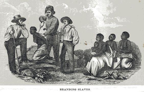 Resultado de imagen de slavery in seville images