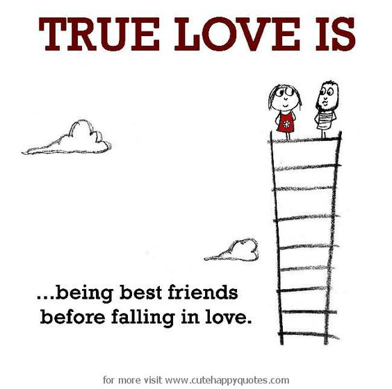 Falling For Your Best Friend Quotes: Pinterest • The World's Catalog Of Ideas