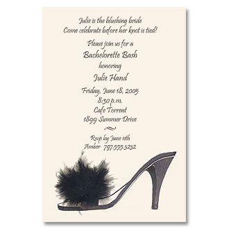 Funny Bachelorette Invitation Wording for great invitations sample