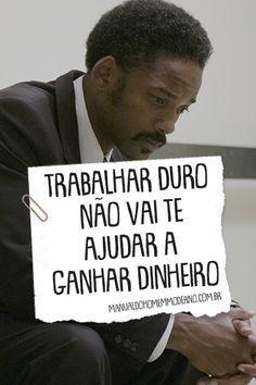 Pin De Bruno De Oliveira Em Dicas Trabalho Duro Palestras