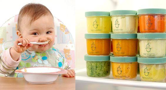 Productos bio para bebés: ¿Por qué utilizarlos?