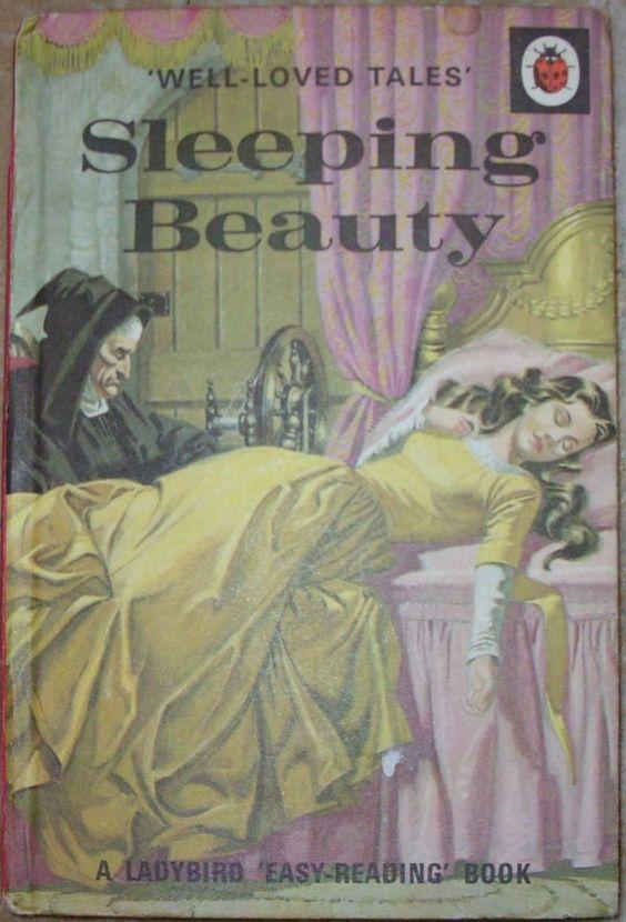 Great rendition of Sleeping Beauty