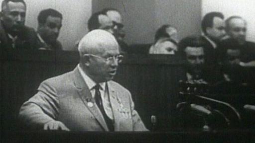 ARD-Jahresrückblick 1964