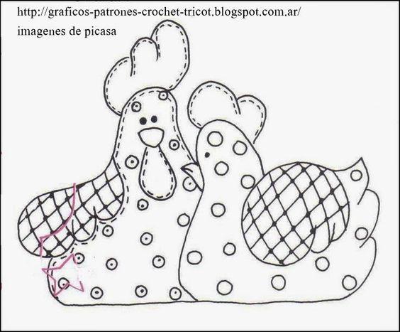Patchwork solo patrones todo gratis lindas ideas en - Patchwork en casa patrones ...