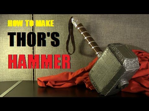 avengers thor hammer related - photo #38
