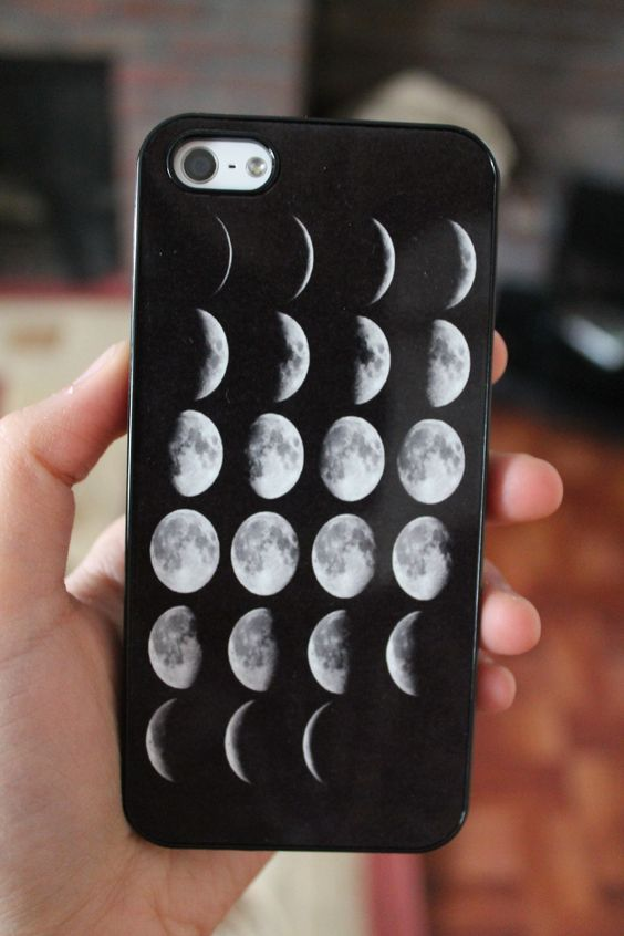 i love this phone case haha if i ever get a phone