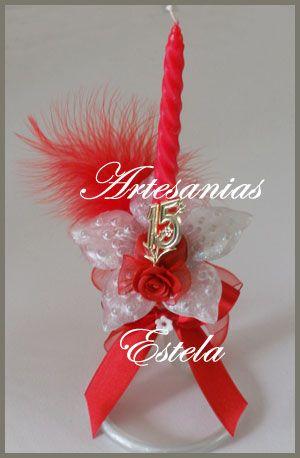 Pinterest the world s catalog of ideas - Base de vela ...