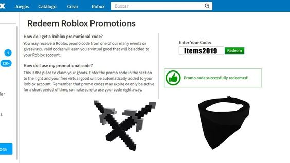 November All Working Promo Codes On Roblox 2019 New Free Items Roblox Promo Code Not Expired Roblox Promo Code On Wrong Account