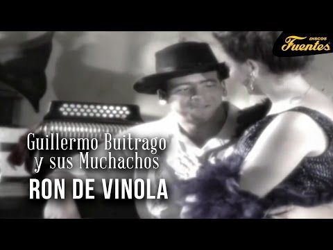 Youtube Musica Colombiana Ron Guillermo