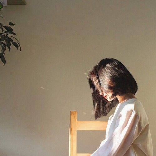 Картинка с тегом «girl, ulzzang, and hair»