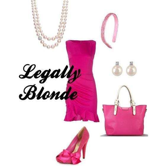 Legally Blonde <3