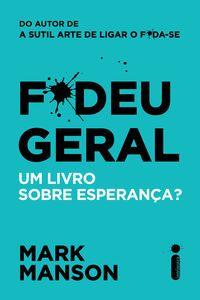 F Deu Geral Livro Download Pdf Mark Manson Livro Sobre Livros