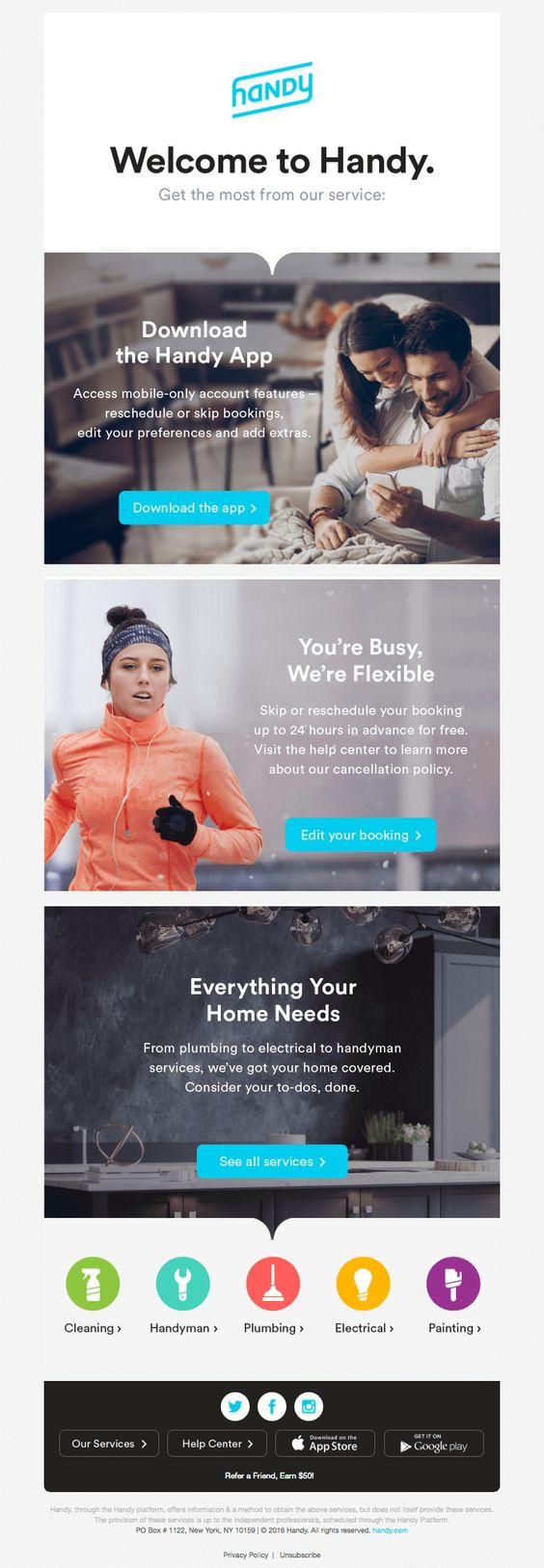 13 of the Best Examples of Beautiful Email Design http://blog.hubspot.com/blog/tabid/6307/bid/32984/Feast-Your-Eyes-on-These-9-Examples-of-Beautiful-Email-Marketing.aspx via @hubspot