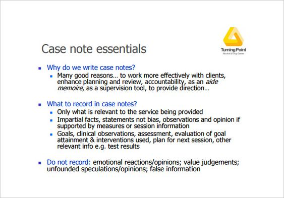 Dap Counseling Notes Template Documentation Pinterest Notes - dap note