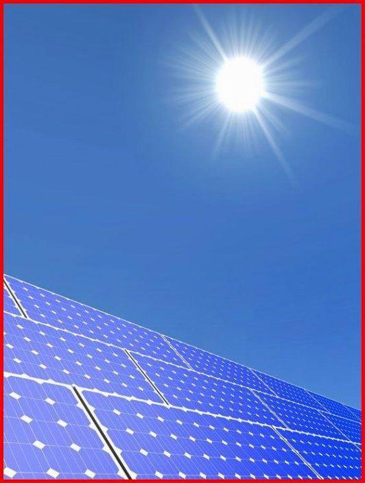 Solar Energy Examples Renewableemergy Solarpanelkits Uses Of Solar Energy Best Solar Panels Solar