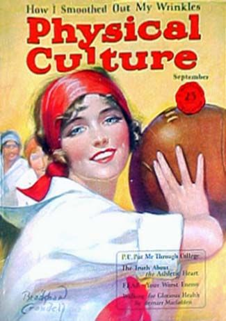 Physical Culture 1927-09